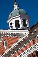 Main Street USA Architecture