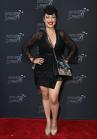 "15 June 2020 - Studio City, California - Tania Estrada. ""Paparazzi X-Posed"" Los Angeles Premiere<br /> <br />  held at Private Residence. Photo Credit: Birdie Thompson/AdMedia"