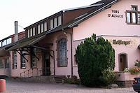 wolfberger winery eguisheim alsace france