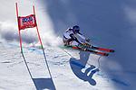 FIS Alpine Skiing World Cup 2021 Val Di Fassa. Moena, Passo di Fassa, Italy on February 28, 2021. Ladies Super-G Event,  Petra Vlhova (SVK)