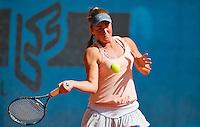 September 03, 2014,Netherlands, Alphen aan den Rijn, TEAN International, Susanne Celik (SWE)<br /> Photo: Tennisimages/Henk Koster