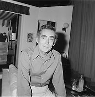 le comedien Guy Provost<br /> <br /> (date inconnue, avant 1984),<br /> <br /> Photo : Agence Quebec Presse - Roland Lachance