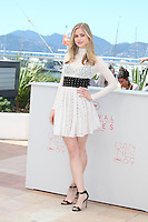 ERIN MORIARTY - PHOTOCALL OF THE FILM 'BLOOD FATHER' AT THE 69TH FESTIVAL OF CANNES 2016