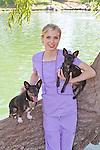 Bay Animal Hospital | Corporate Head shots with Pets | Manhattan Beach California | Beach Portraits | Pet Portraits | Corporate Headshots | Employee Corporate Headshots | Website Facebook Portaits | August 21, 2012 | <br /> Photo by Joelle Leder Photography Studio ©