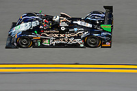 28-31 January, 2016, Daytona Beach, Florida USA<br /> 88, Chevrolet, ORECA FLM09, PC, Mark Kvamme, Sean Johnston, Maro Engel, Felix Rosenqvist<br /> ©2016, F. Peirce Williams