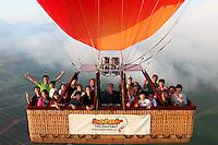 2014 Hot Air Cairns