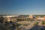 Auburn University Recreation & Wellness Center   360 Architecture
