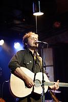 Montreal (Qc) CANADA - November 14, 2007 -<br /> Guillaume Arsenault prÈsente  LE RANG DES ILES, au Lion d'or.<br /> <br /> photo (c)  Images Distribution