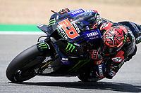 Fabio Quartararo Monster Energy Yamaha<br /> Jerez 01/05/2021 Spain MotoGP<br /> Photo Yamaha Press Office / Insidefoto <br /> EDITORIAL USE ONLY