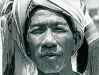 Cham-Minderheit, Vietnam 1991