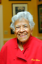 Leah Chase.