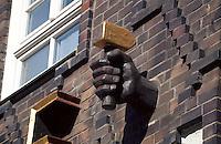 Kontorhaus Sprinkenhof, Hamburg, Deutschland, Architkten Höger und Gerson