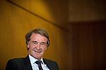© Joel Goodman - 07973 332324 . 08/09/2015 . Salford , UK . Founder and CEO of Ineos , JIM RATCLIFFE at the Lowry Hotel in Salford . Photo credit : Joel Goodman