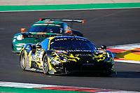 #60 IRON LYNX (ITA) FERRARI 488 GTE EVO LMGTE CLAUDIO SCHIAVONI (ITA) RINO MASTRONARDI (ITA) NICKLAS NIELSEN (DNK)