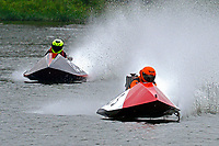 21-S, 121-S         (Outboard Runabouts)            (Saturday)