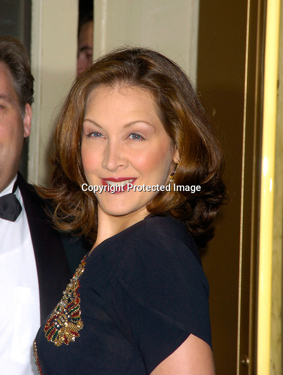 """Caitlin Hopkins..at the Broadway opening  of """" Dracula, The Musical"""" on ..August 19, 2004 at The Belasco Theatre in New York City...Photo by Robin Platzer, Twin Images"""