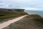 England ,East Sussex,Beachy Head