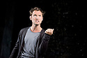 Hamlet by William Shakespeare, A Donmar West End Production directed by Michael Grandage.With Jude Law as Hamlet.Opens at Wyndams Theatre, London 3/6/09 CREDIT Geraint Lewis
