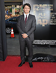 """James Franco attends The 20th Century Fox L.A. Premiere of """"Rise of the Planet of The Apes"""" held at The Grauman's Chinese Theatre in Hollywood, California on July 28,2011                                                                               © 2011 DVS / Hollywood Press Agency"""