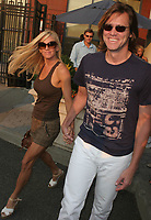 JIM CAREY, JENNY MCCARTHY 2006<br /> Photo By John Barrett-PHOTOlink.net