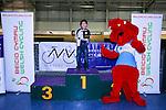 ..Icebreaker Rd 1 2011 - Welsh Cycling Union - Newport Velodrome - Credit IJC Sports