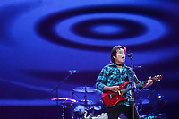 John Fogerty at the 44th Festival d'ete de Quebec on the Plains of Abraham in Quebec city Sunday July 17, 2011. The Festival d'ete de Quebec is Canada's largest music festival with more than 1000 artists and close to 400 shows over 11 days. The Canadian Press Images PHOTO/Festival d'ete de Quebec