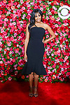 NEW YORK, NY - JUNE 10:  Nicolette Robinson  attends the 72nd Annual Tony Awards at Radio City Music Hall on June 10, 2018 in New York City.  (Photo by Walter McBride/WireImage)