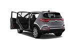 Car images of 2018 KIA Sportage EX 5 Door SUV Doors