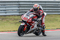 2nd October 2021; Austin, Texas, USA;  Takaaki Nakagami (30) - (JPN) riding a Honda for the LCR Honda IDEMITSU Team at turn 19 during Free Practise 3 at the MotoGP Red Bull Grand Prix of the Americas held October 2, 2021 at the Circuit of the Americas in Austin, TX.