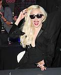 RE Lady Gaga 112309
