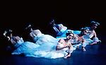 English National Ballet Les Sylphides