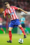 Atletico de Madrid's Lucas Hernandez during Champions League 2017/2018, Group C, match 2. September 27,2017. (ALTERPHOTOS/Acero)