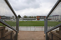 General view of the ground prior to  Worcestershire CCC vs Essex CCC, LV Insurance County Championship Group 1 Cricket at New Road on 30th April 2021