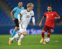 Julian Brandt (Deutschland).<br /> Sport: Fussball: UEFA Nations League: 2. Spieltag: Schweiz - Deutschland, 06.09.2020<br /> <br /> Foto: Markus Gilliar/GES/POOL/Marc Schüler/Sportpics.de
