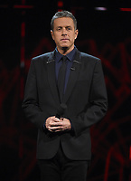 "HOLLYWOOD, CA - DECEMBER 10: Geoff Keighley hosts ""The Game Awards 2020"" in Hollywood, California on December 10, 2020. (Photo by Frank Micelotta/PictureGroup)"