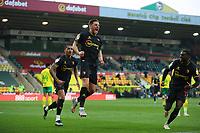 2021 EFL Championship Football Norwich v Watford Apr 20th