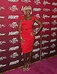 Mary J Blige at The 3rd Annual Variety's Power of Women Event presented by  Lifetime held at The Beverly Wilshire Four Seasons Hotelin BEVERLY HILLS, California on September 23,2011                                                                               © 2011 Hollywood Press Agency