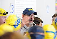 YMCA Sectionals Coaches, Staff & Volunteers - 3/09