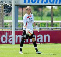 Racing Waregem : Soren Dutoit.foto VDB / BART VANDENBROUCKE