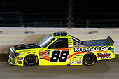 NASCAR Camping World Truck Series<br /> TheHouse.com 225<br /> Chicagoland Speedway, Joliet, IL USA<br /> Friday 15 September 2017<br /> Matt Crafton, Black Label Bacon/Menards Toyota Tundra<br /> World Copyright: Russell LaBounty<br /> LAT Images
