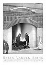 FIREPLACE DETAIL<br /> Gates Community Center<br /> College of the Atlantic<br /> Bar Harbor, Maine<br /> Turner Brooks, Architect<br /> For<br /> ARCHITECTURAL RECORD MAGAZINE © Brian Vanden Brink, 1994