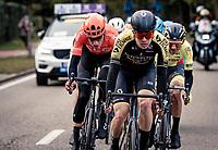 Christopher Juul-Jensen (DEN/Mitchelton-Scott) <br /> <br /> 108th Scheldeprijs 2020 (1.Pro)<br /> 1 day race from Schoten to Schoten BEL (173km)<br /> <br /> ©kramon