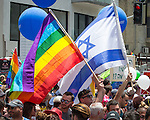 03/06/2016 Tel Aviv Pride