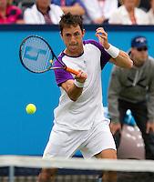 13-06-10, Tennis, Rosmalen, Unicef Open, Simon Greul