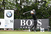 Emiliano GRILLO (ARG) during round 3 of the 2015 BMW PGA Championship over the West Course at Wentworth, Virgina Water, London. 23/05/2015<br /> Picture Fran Caffrey, www.golffile.ie: