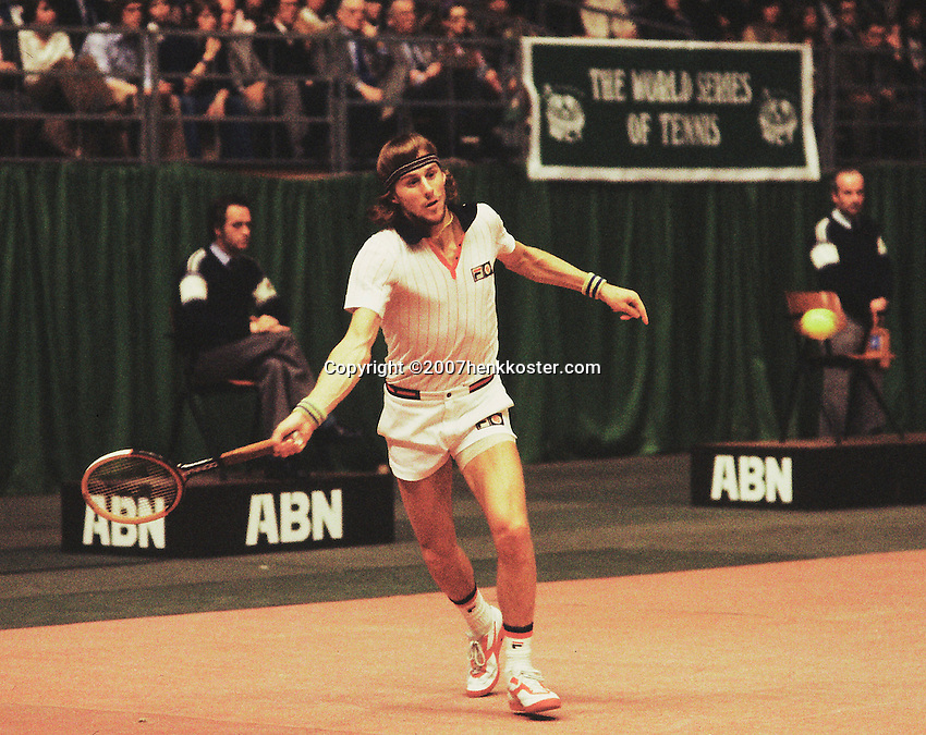 1979, ABNWTT, Bjorn Borg