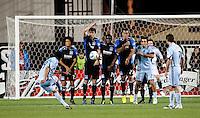 San Jose Earthquakes vs Colorado Rapids May 01 2010