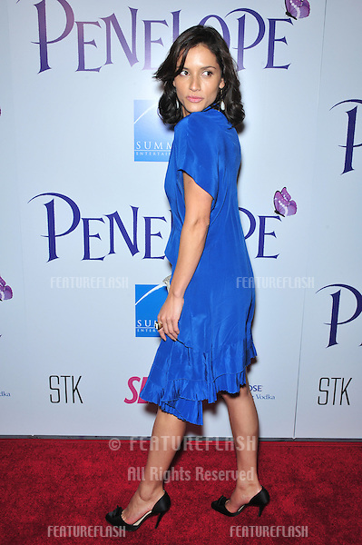 """Leonor Varela at the Los Angeles premiere of """"Penelope"""" at the Directors Guild Theatre, West Hollywood..February 20, 2008  Los Angeles, CA.Picture: Paul Smith / Featureflash"""
