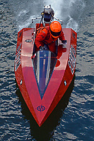 212-M    (Outboard Runabout)