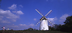Europe, DEU, Germany, Northrhine Westphalia, Lower Rhine, Krefeld, Windmill, Egelsbergmuehle, Tourists, Panorama....[ For each utilisation of my images my General Terms and Conditions are mandatory. Usage only against use message and proof. Download of my General Terms and Conditions under http://www.image-box.com or ask for sending. A clearance before usage is necessary...Material is subject to royalties. Each utilisation of my images is subject to a fee in accordance to the present valid MFM-List...Contact | archive@image-box.com | www.image-box.com ]